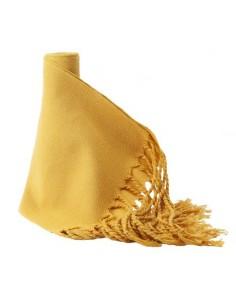 Faja de algodón oro