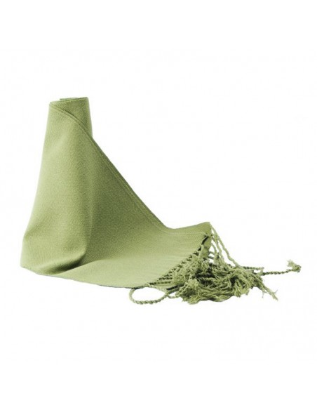 Faja de algodón verde oliva